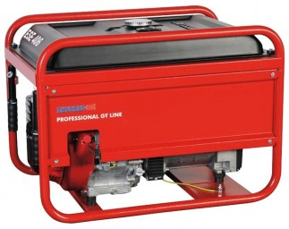 Бензиновая электростанция PROFESSIONAL-GT-Line Endress ESE 406 HS-GT ES new